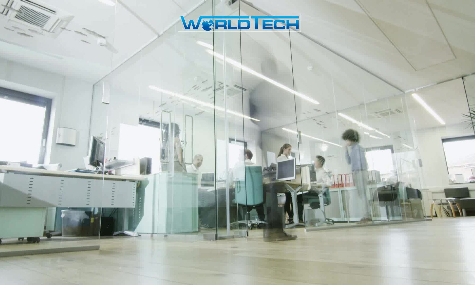 Advance Worldtech